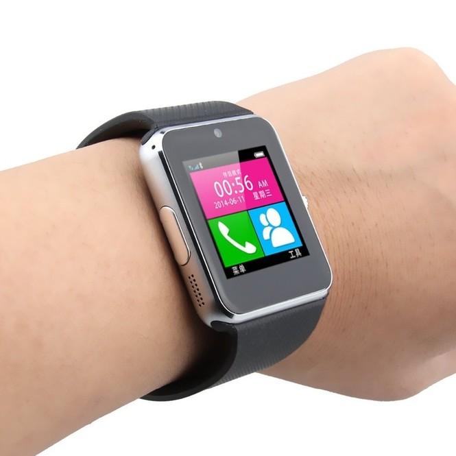 gt08 smart watch instructions
